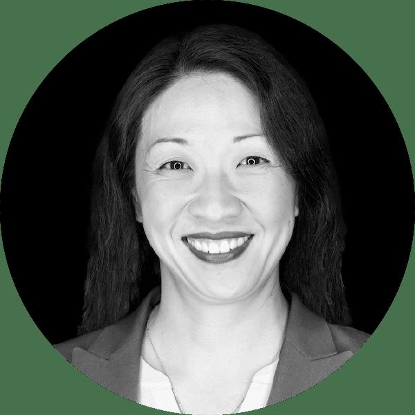 Scholars Speaker Series Jenny Hsieh