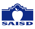 San Antonio Independent School District logo