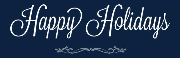 Happy Holidays from UTSA