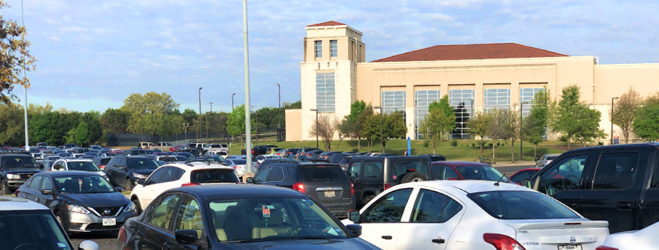 parking permits c us services utsa university of texas at Parking Garage Space with thousands of parking spaces across a wide range of surface lots and four parking garages c us services offers a wide selection of permits to suit a