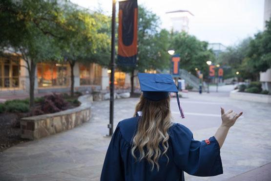 Utsa Graduation 2020.Commencement December 2019 Commencement Utsa
