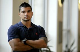 Marcus Gonzalez