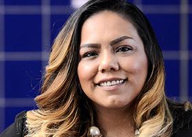 Valerie Rocha