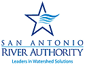 San Antonio River Authority logo