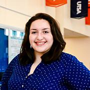 Rebecca Conejo