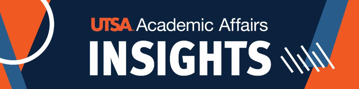 Academic Affairs Insights