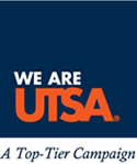 We Are UTSA Logo