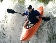 photo of Outdoor Pursuits - kayaking