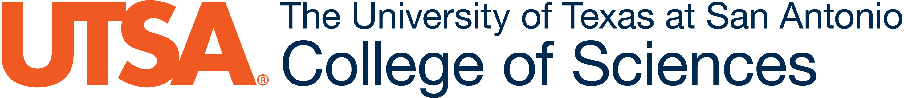 College of Scie... Utsa Logo Png
