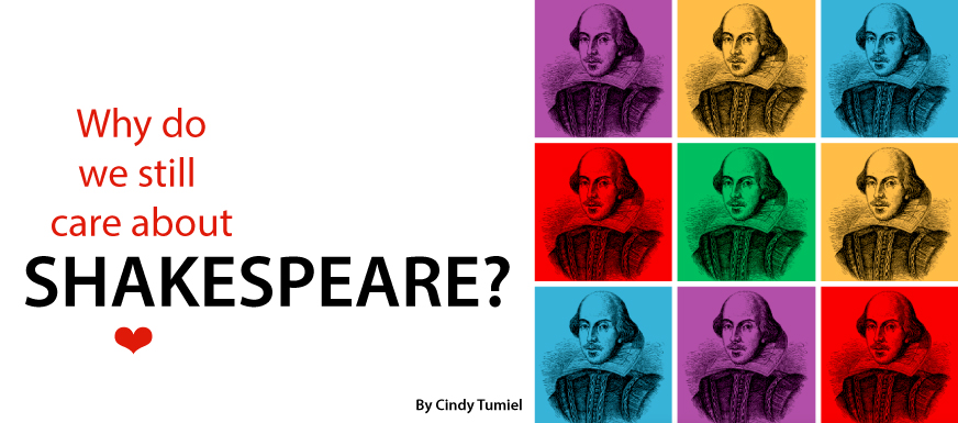is shakespeare still relevant today Why shakespeare is still relevant of the death of william shakespeare difficult and irrelevant because he uses language which nobody uses today.