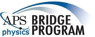 APS Bridge Program logo