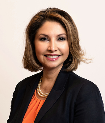 Teresa Niño