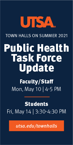 Public Health Task Force Town Hall Summer 2021