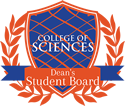 Dean's Student Board shield