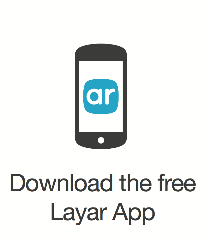 Layar App Instructions