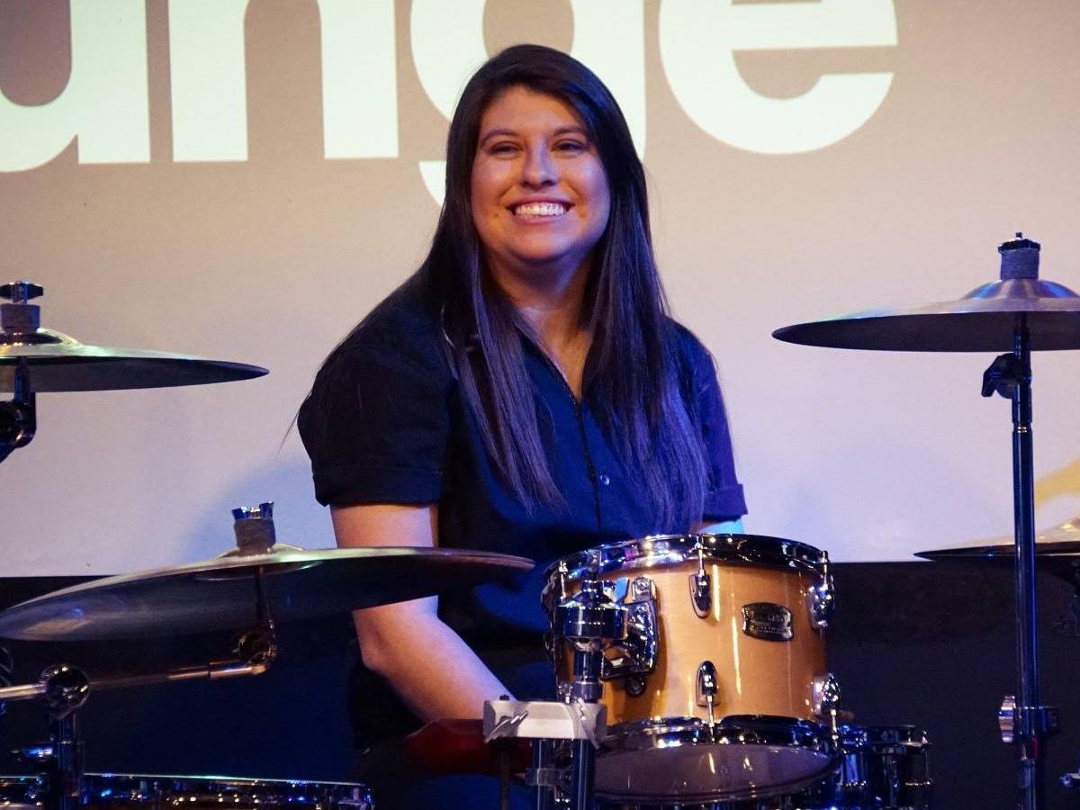 Driven Drummer