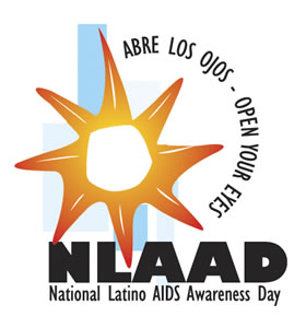 National Latinos Aids Awareness