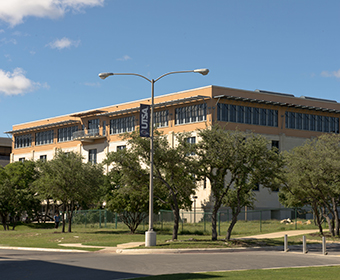 UTSA launches search for new dean of the Carlos Alvarez College of Business