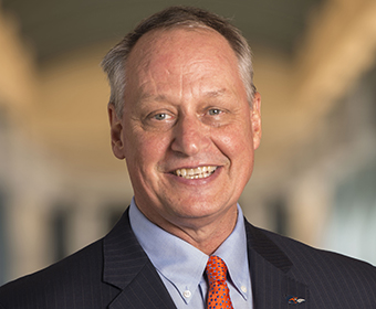 Taylor Eighmy officially named president of UTSA