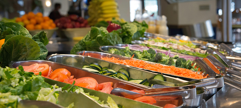 Everything you need to know about better eating at UTSA