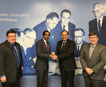 UTSA and Monterrey Tec System create joint research and faculty exchange partnership