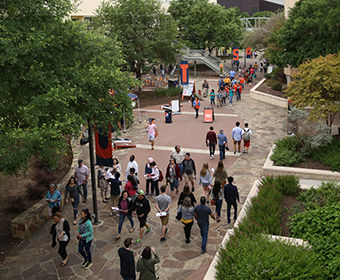 UTSA announces changes to its Academic Affairs division