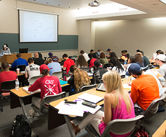 Forty-five UTSA faculty earn tenure, promotion this fall