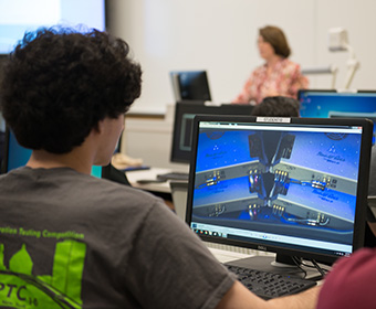 UTSA receives $5 million to support new cybersecurity education pipeline