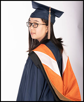 Everything You Need To Know About Utsa S Academic Regalia