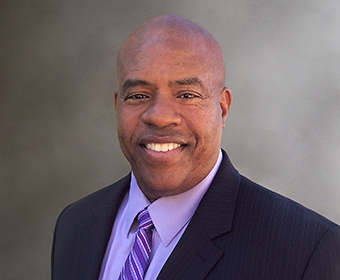 Myron Anderson named UTSA Vice President for Inclusive Excellence