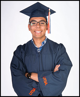 7a421c118d8 Everything you need to know about UTSA s academic regalia