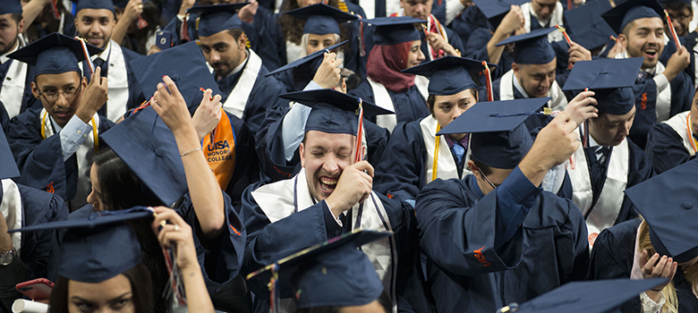 Utsa Graduation 2020.Utsa Releases Fall 2019 Commencement Dates Utsa Today