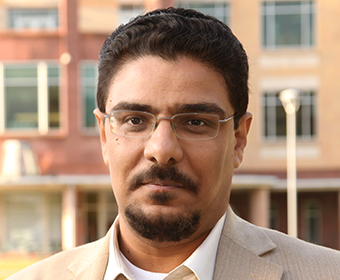 mp;A: Hazem Rashed-Ali, UTSA Department of Architecture