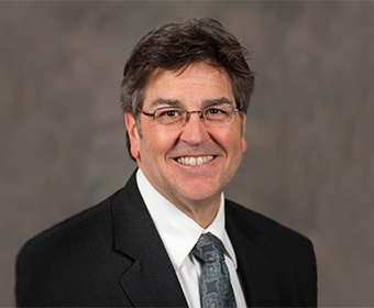 UTSA names Howard Grimes Associate Vice President and Associate Vice Provost for Institutional Initiatives
