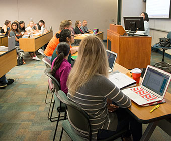 Faculty hiring initiative will support student success, advance university