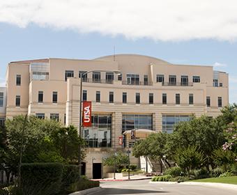 UTSA Academic Affairs announces leadership appointments