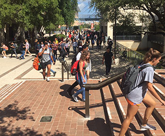 UTSA provides update on FY 21/FY 22 tuition and fees proposal