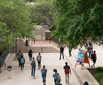UTSA's spring enrollment grows for fourth consecutive year