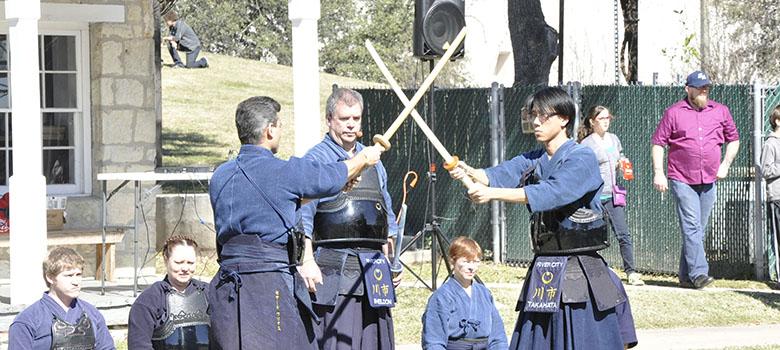 Utsa Honors Asian Cultures At 32nd Annual Asian Festival