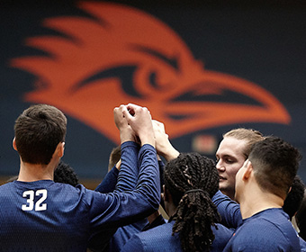 UTSA Athletics staff reaches 100-percent giving for student-athletes
