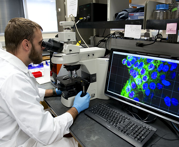 VPREDKE seeds innovation with $430,000 in funding to UTSA faculty