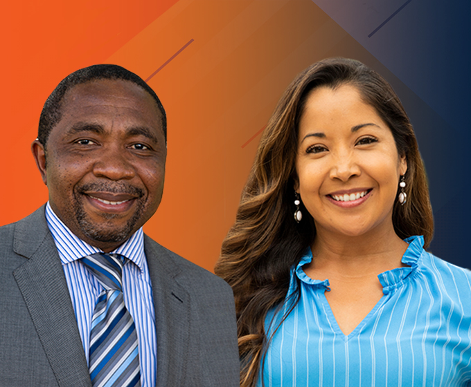 Academic Affairs launches faculty leadership fellows program