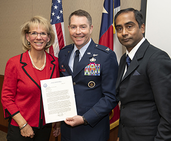 National Security Agency names UTSA a featured school