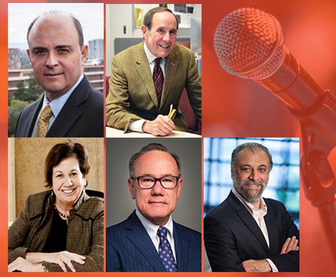 UTSA's Academy Fellows Speaker Series resumes