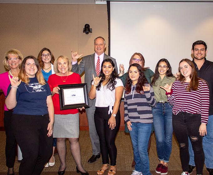 UTSA, Adobe officially launch Creative Campus partnership