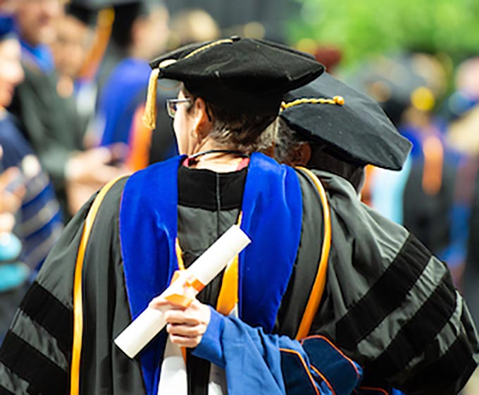 UTSA launches Graduate Student Success for Faculty Excellence Initiative