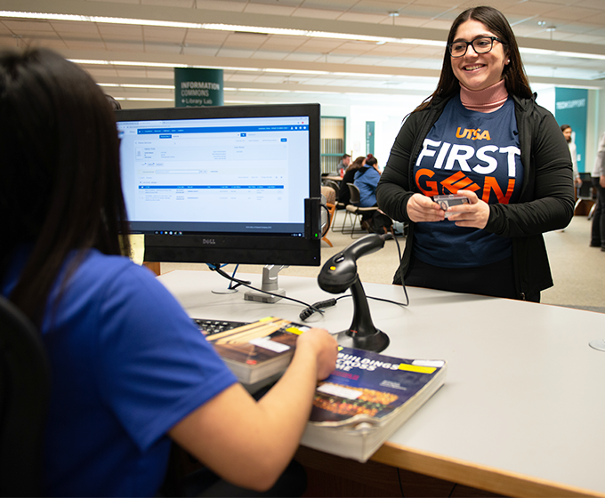 UTSA launches tuition-free Bold Promise program for high-achieving Texas students from limited family incomes