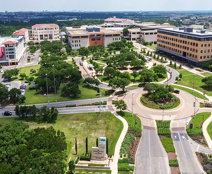 UTSA temporarily modifies course delivery and operations for fall semester