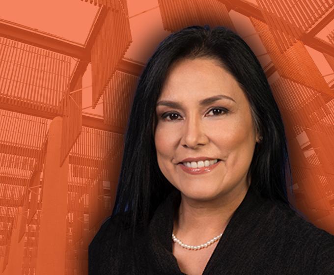Rhonda M. Gonzales named a fellow of HACU's La Academia de Liderazgo