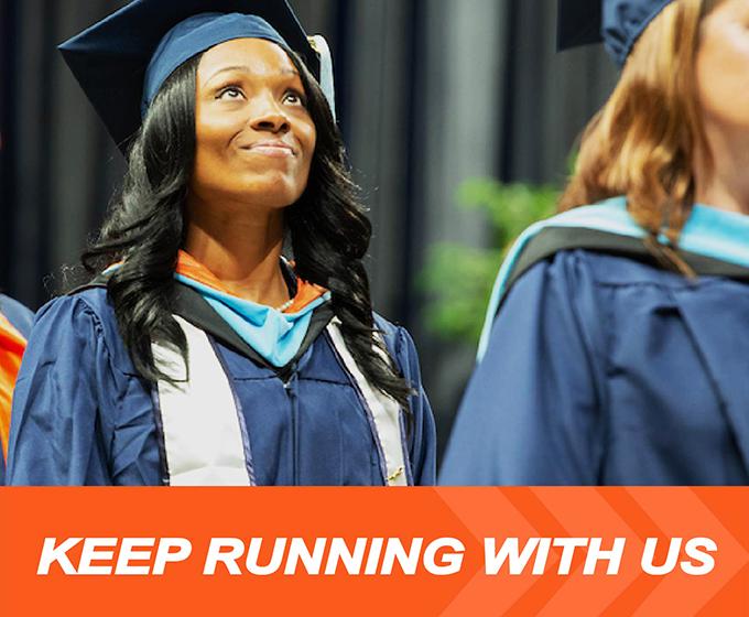 Graduate School unveils special admissions program for UTSA undergraduates